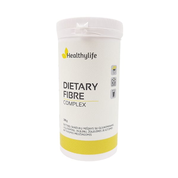 Dietary Fibre Complex
