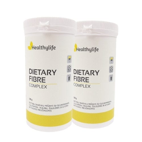 Dietary Fibre Complex x2