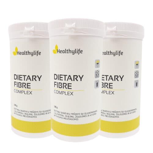 Dietary Fibre Complex x3