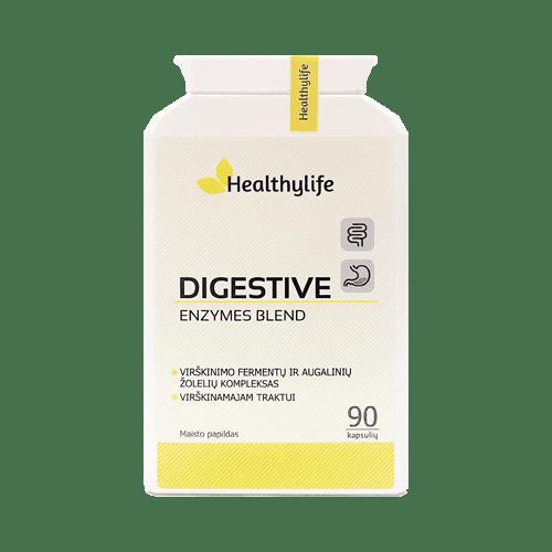 YDigestive