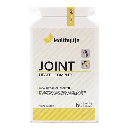 Joint Health sąnariams
