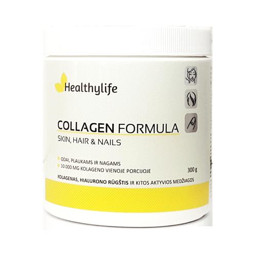 Collagen F