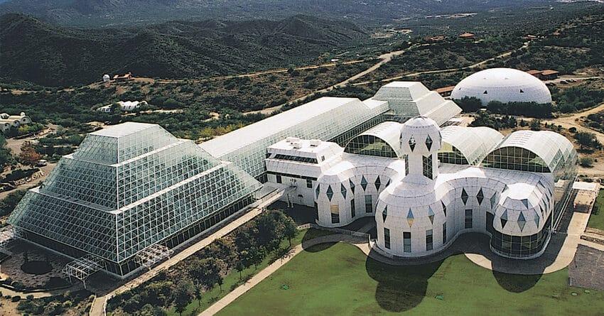 Biosfera II