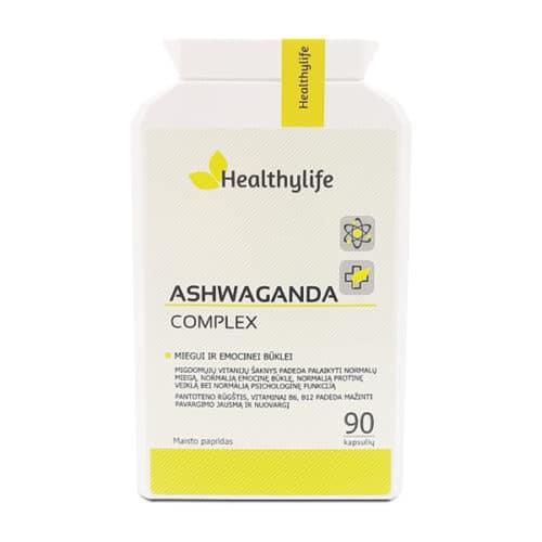Ashwagandha Complex