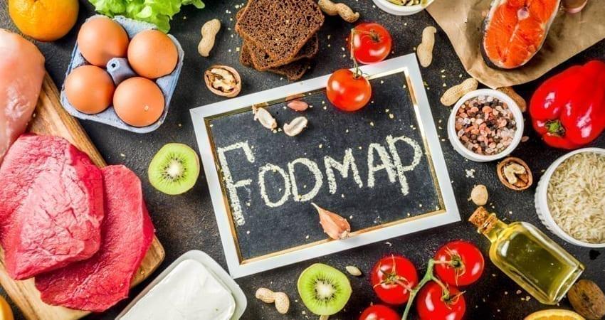 Fodmap dieta