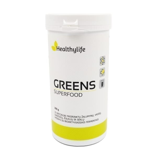 Greens Superfood 300g