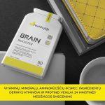 Brain Booster – B