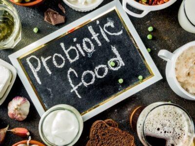 Probiotikai ir prebiotikai