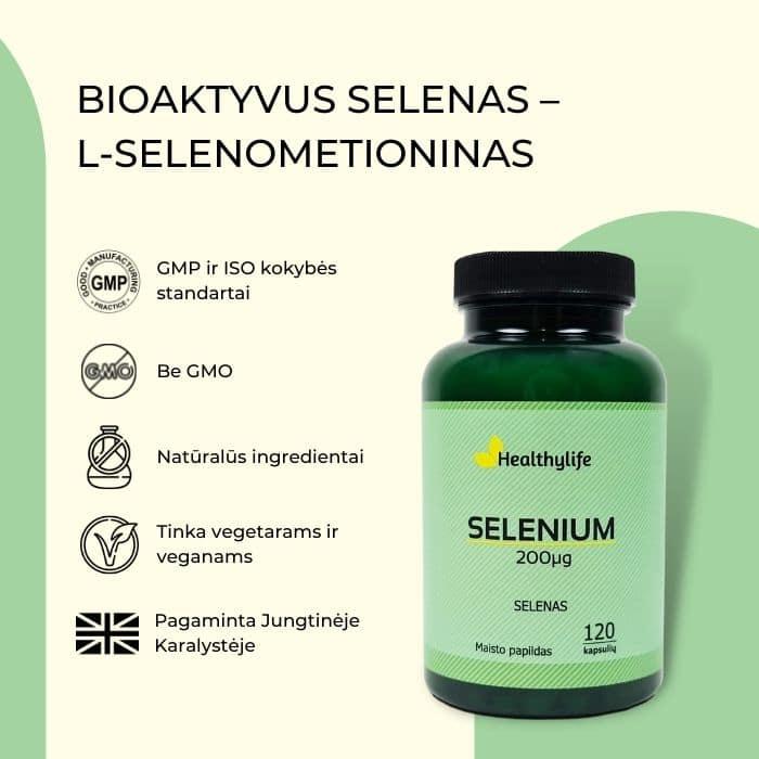 Selenas II