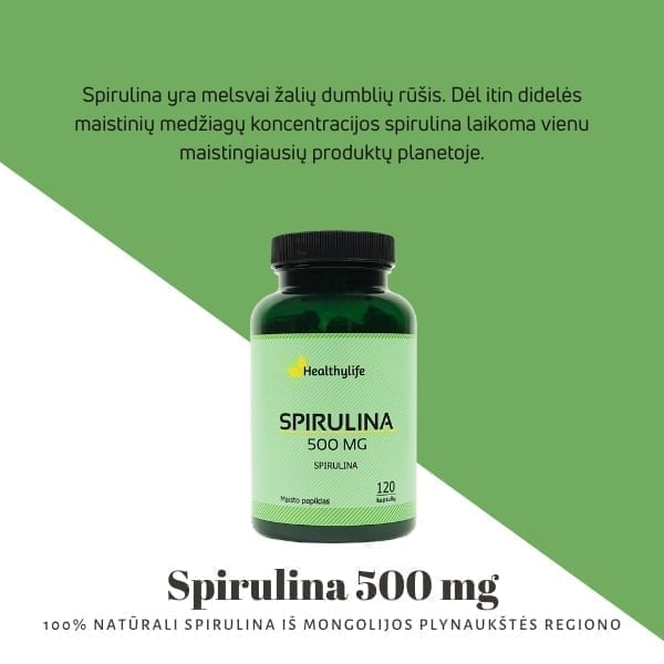 Spirulina-e2