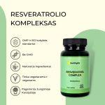 Resveratrol-QG