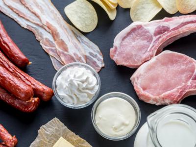 Cholesterolis ir širdies ligos