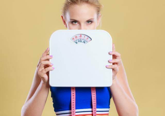 Nutukimas KMI