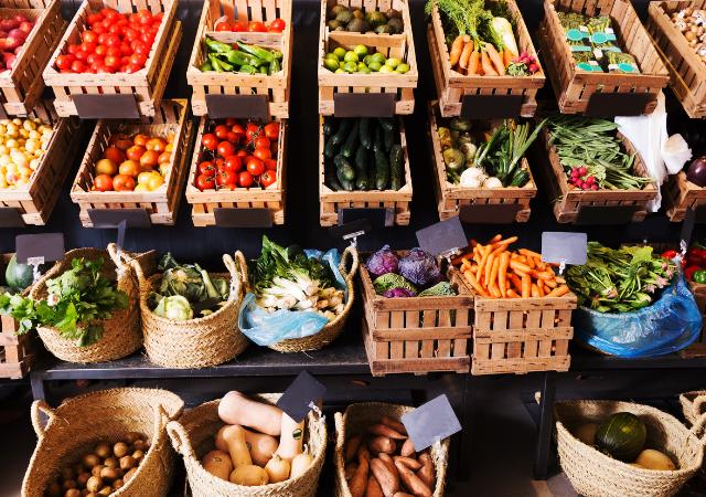 Kiek vaisių ir daržovių mums iš tikrųjų reikia