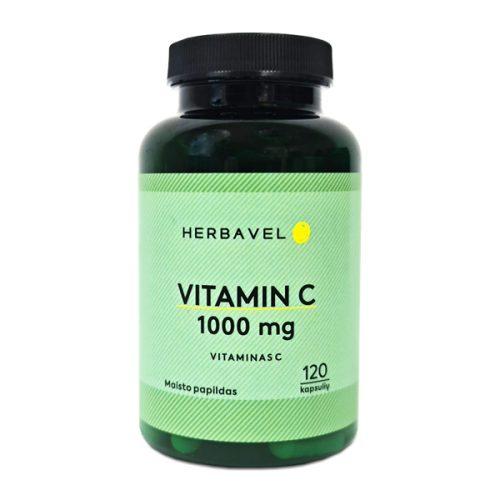 Vitaminas C 1000 mg